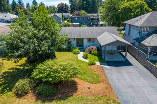 Photo 25: 20878 CAMWOOD Avenue in Maple Ridge: Southwest Maple Ridge House for sale : MLS®# R2597329