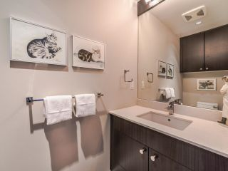 """Photo 20: TH5 619 FIFTH Avenue in New Westminster: Uptown NW Townhouse for sale in """"VICEROY"""" : MLS®# R2593947"""