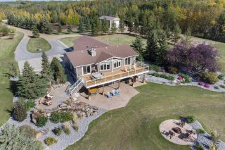 Main Photo: 22549 Twp Rd 511: Rural Strathcona County House for sale : MLS®# E4263838