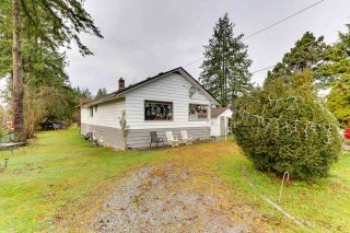 Photo 1: 11829 243RD Street in Maple Ridge: Cottonwood MR House for sale : MLS®# R2523500