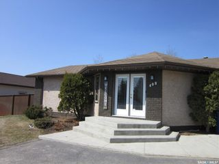 Photo 2: 408 Macdonald Street in Nipawin: Residential for sale : MLS®# SK819756