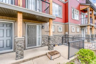Photo 3: 222 SKYVIEW RANCH Way NE in Calgary: Skyview Ranch Row/Townhouse for sale : MLS®# A1109489