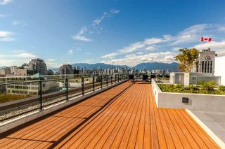 """Photo 9: 512 2888 CAMBIE Street in Vancouver: Mount Pleasant VW Condo for sale in """"The Spot on Cambie"""" (Vancouver West)  : MLS®# R2226328"""