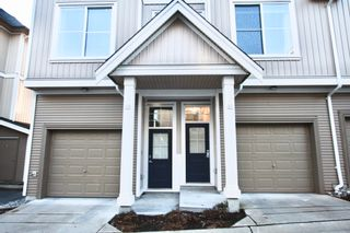 Photo 2: 81 31032 Westridge Place in Abbotsford: Abbotsford West Townhouse for sale : MLS®# R2537121