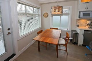 Photo 5: 1465 E 8TH Avenue in Vancouver: Grandview VE 1/2 Duplex for sale (Vancouver East)  : MLS®# R2255170