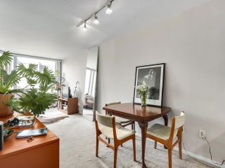 """Photo 3: 616 1333 HORNBY Street in Vancouver: Downtown VW Condo for sale in """"ANCHOR POINT"""" (Vancouver West)  : MLS®# R2620543"""