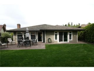 "Photo 10: 758 JUNIPER Place in Tsawwassen: Tsawwassen East House for sale in ""FOREST BY THE BAY"" : MLS®# V910272"