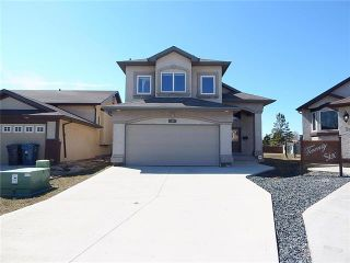 Photo 1: 30 Visionary Cove in Winnipeg: Mission Gardens Residential for sale (3K)  : MLS®# 1909606