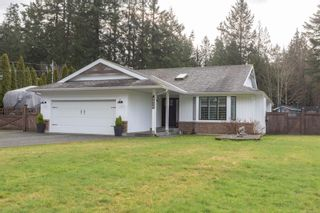 Photo 1: 7715 Clark Dr in : Na Upper Lantzville House for sale (Nanaimo)  : MLS®# 863741