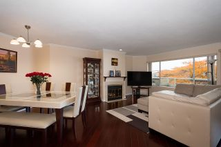 """Photo 1: 105 7480 GILBERT Road in Richmond: Brighouse South Condo for sale in """"HUNTINGTON MANOR"""" : MLS®# R2501632"""