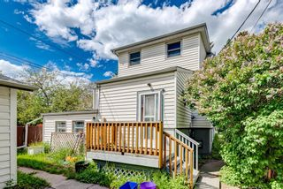Photo 24: 1401 19 Avenue NW in Calgary: Capitol Hill Detached for sale : MLS®# A1119819