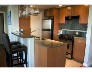Photo 3: 801 583 BEACH CR in Vancouver: House for sale (Canada)  : MLS®# V610649