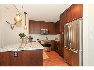 "Photo 13: 306 4689 52A Street in Ladner: Delta Manor Condo for sale in ""CANU"" : MLS®# V1102897"