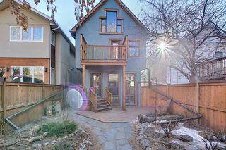 Photo 42: 931 4A Street NW in Calgary: Sunnyside Detached for sale : MLS®# A1082154