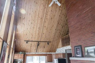 Photo 35: 8 BAYVIEW Crescent: Rural Parkland County House for sale : MLS®# E4256433