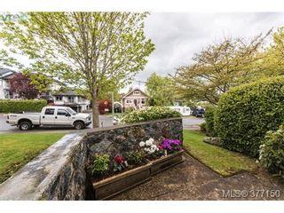 Photo 20: 13 3255 Rutledge St in VICTORIA: SE Quadra Row/Townhouse for sale (Saanich East)  : MLS®# 757193