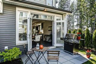 """Photo 17: 46 3461 PRINCETON Avenue in Coquitlam: Burke Mountain Townhouse for sale in """"BRIDLEWOOD II"""" : MLS®# R2053768"""