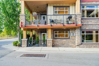 """Photo 31: 112 8328 207A Street in Langley: Willoughby Heights Condo for sale in """"Yorkson Creek"""" : MLS®# R2617469"""