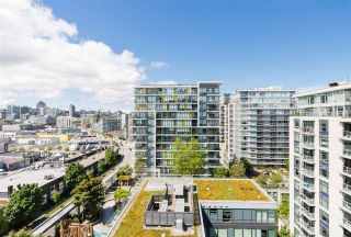 """Photo 26: 1406 1783 MANITOBA Street in Vancouver: False Creek Condo for sale in """"Residences at West"""" (Vancouver West)  : MLS®# R2457734"""