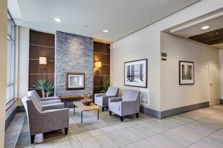 """Photo 27: 1007 4888 BRENTWOOD Drive in Burnaby: Brentwood Park Condo for sale in """"FITZGERALD AT BRENTWOOD GATE"""" (Burnaby North)  : MLS®# R2581434"""