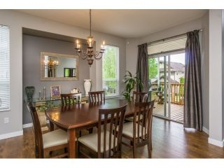 """Photo 4: 20148 70 Avenue in Langley: Willoughby Heights House for sale in """"JEFFRIES BROOK BY MORNINGSTAR"""" : MLS®# R2061468"""