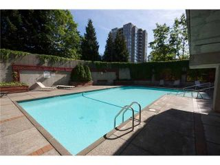 """Photo 10: # 804 9521 CARDSTON CT in Burnaby: Government Road Condo for sale in """"CONCORD PLACE"""" (Burnaby North)  : MLS®# V976808"""