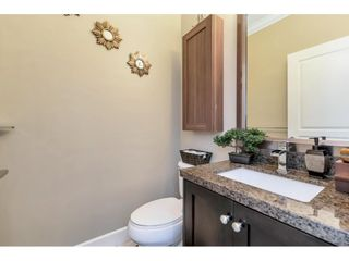"""Photo 18: 17 10999 STEVESTON Highway in Richmond: McNair Townhouse for sale in """"Ironwood Gate"""" : MLS®# R2599952"""