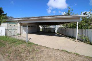 Photo 12: 105 Hawthorne Crescent: Wetaskiwin House for sale : MLS®# E4260442