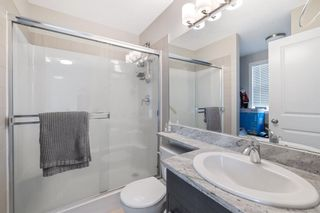 Photo 27: 205 Jumping Pound Common: Cochrane Row/Townhouse for sale : MLS®# A1138561