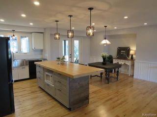Photo 3: 3793 Vialoux Drive in Winnipeg: Residential for sale (1F)  : MLS®# 1811449