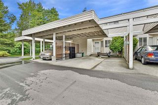 Photo 1: 9 7560 138 Street in Surrey: East Newton Townhouse for sale : MLS®# R2372419