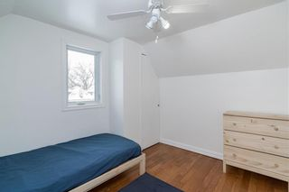 Photo 18: 656 Walker Avenue in Winnipeg: Lord Roberts Residential for sale (1Aw)  : MLS®# 202102131