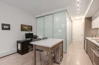 Photo 6: 107 417 GREAT NORTHERN Way in Vancouver: Strathcona Condo for sale (Vancouver East)  : MLS®# R2407456