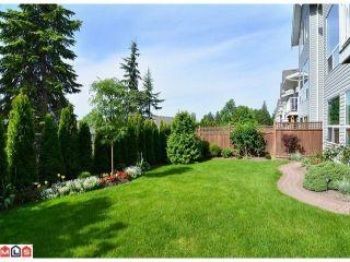"Photo 9: 20188 - 68A Avenue in Langley: Willoughby Heights House for sale in ""Woodbridge"" : MLS®# F1208857"