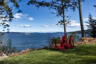 Photo 4: 1390 Lands End Rd in : NS Lands End Land for sale (North Saanich)  : MLS®# 872286