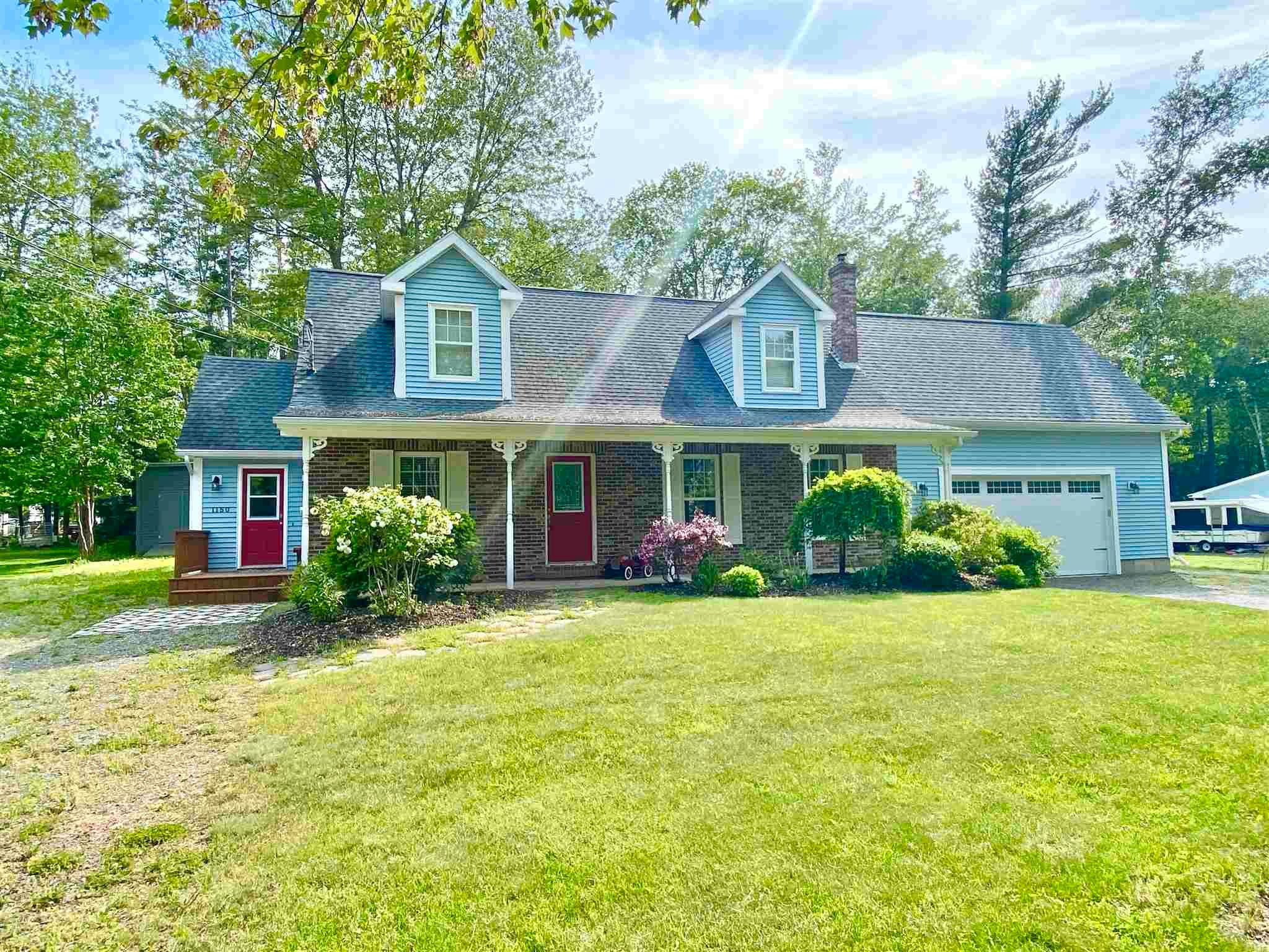 Main Photo: 1150 Pine Crest Drive in Centreville: 404-Kings County Residential for sale (Annapolis Valley)  : MLS®# 202114627
