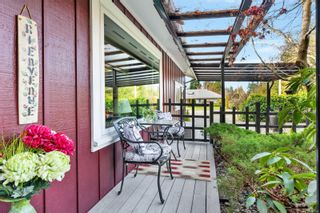 Photo 42: 348 Mill Rd in : PQ Qualicum Beach House for sale (Parksville/Qualicum)  : MLS®# 863413