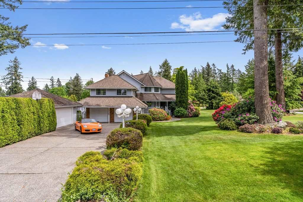 """Main Photo: 17139 26A Avenue in Surrey: Grandview Surrey House for sale in """"Country Acres"""" (South Surrey White Rock)  : MLS®# R2479342"""