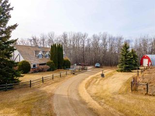 Photo 43: 1129 Township Road 544: Rural Lac Ste. Anne County House for sale : MLS®# E4236356
