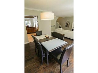 """Photo 6: 205 1180 FALCON Drive in Coquitlam: Eagle Ridge CQ Townhouse for sale in """"FALCON HEIGHTS"""" : MLS®# V1086366"""