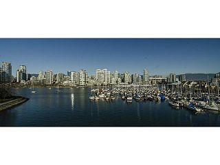 """Photo 1: 782 MILLBANK Road in Vancouver: False Creek Townhouse for sale in """"CREEK VILLAGE"""" (Vancouver West)  : MLS®# V1071873"""