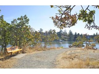 Photo 20: 8 3060 Harriet Rd in VICTORIA: SW Gorge Row/Townhouse for sale (Saanich West)  : MLS®# 714815