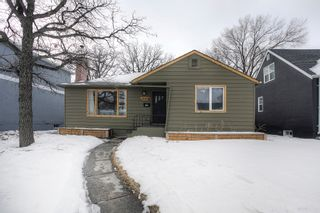 Photo 1: 545 Montrose Street in Winnipeg: River Heights South Single Family Detached for sale (1D)  : MLS®# 202103840