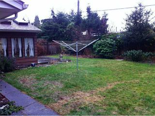 """Photo 12: 1525 W 15TH ST in North Vancouver: Norgate House for sale in """"Norgate"""" : MLS®# V1044823"""