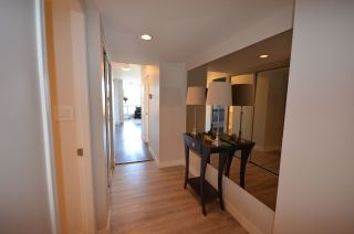 Photo 4: 1406 9633 MANCHESTER DRIVE in Burnaby: Cariboo Condo for sale (Burnaby North)  : MLS®# R2193705