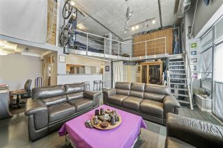 """Main Photo: 305 2001 WALL Street in Vancouver: Hastings Condo for sale in """"CANNERY ROW"""" (Vancouver East)  : MLS®# R2538241"""