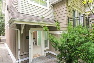 """Photo 8: 22 5605 HAMPTON Place in Vancouver: University VW Townhouse for sale in """"THE PEMBERLEY"""" (Vancouver West)  : MLS®# R2121869"""
