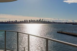 """Photo 27: 701 199 VICTORY SHIP Way in North Vancouver: Lower Lonsdale Condo for sale in """"TROPHY AT THE PIER"""" : MLS®# R2509292"""