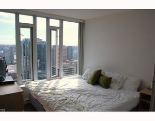 "Photo 9: 2910 610 GRANVILLE Street in Vancouver: Downtown VW Condo for sale in ""THE HUDSON"" (Vancouver West)  : MLS®# V788589"