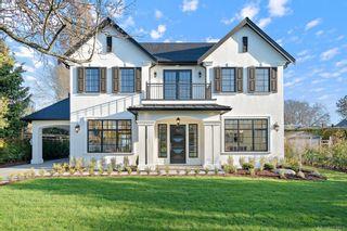 Photo 1: 2666 Dalhousie St in : OB Estevan House for sale (Oak Bay)  : MLS®# 853853